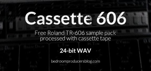 BPB Cassette 606