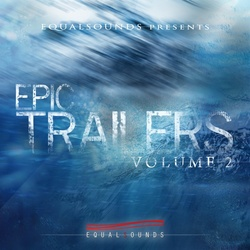 EqualSounds Epic Trailers Vol 2