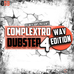 Complextro & Dubstep Wav Edition Vol 4
