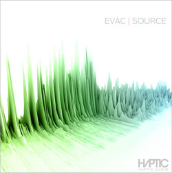 Haptic Audio EVAC: Source
