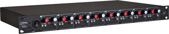 Harrison 832c Filter Unit