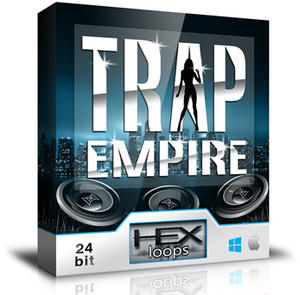 Hex Loops Trap Empire