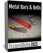 Hzandbits Metal Bars & Bells