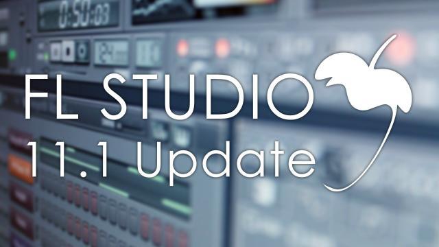 Image-Line FL Studio 11.1