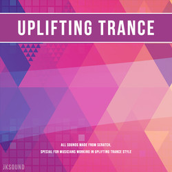 Jksound Uplifting Trance