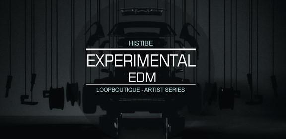Loopboutqiue Experimental EDM