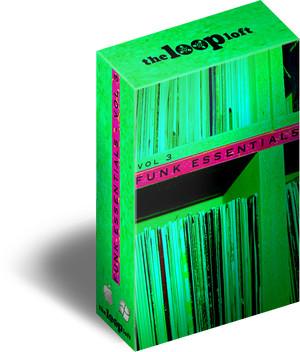 The Loop Loft Funk Essentials Vol 3
