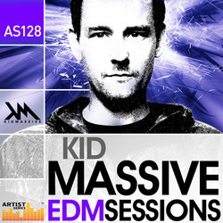 Kid Massive EDM Sessions