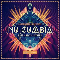 Loopmasters Nu Cumbia