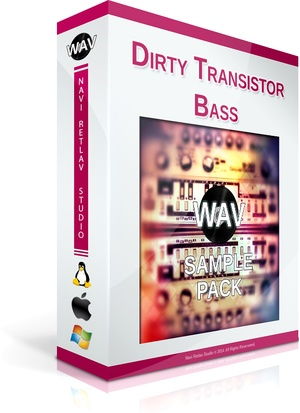Navi Retlav Dirty Transistor Bass