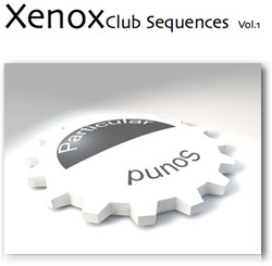 Particular Sound Xenox Club Sequences Vol.1