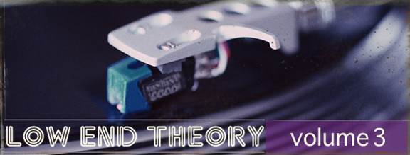 Patchbanks Low End Theory Vol.3