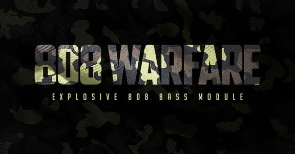 Producers Choice 808 Warfare