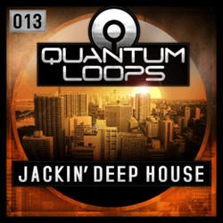 Quantum Loops Jackin Deep House