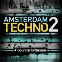 Amsterdam Techno 2