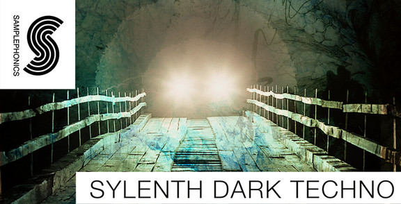 Samplephonics Sylenth Dark Techno