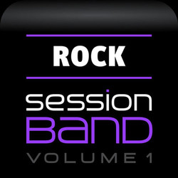 Samplerbanks Pro Rock Vol. 1
