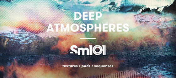 Sample Magic Deep Atmospheres