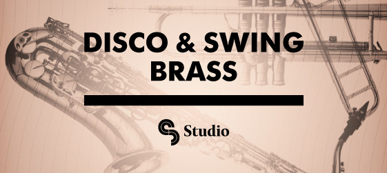 Sample Magic Disco & Swing Brass