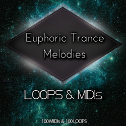 Euphoric Trance Melodies