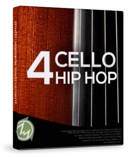 ThaLoops Cello 4 Hip Hop