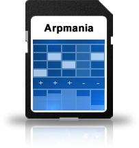 Tone2 Arpmania for Nemesis