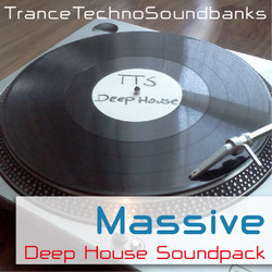Massive Deep House Soundbank