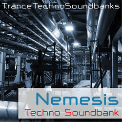 Nemesis Techno Soundbank