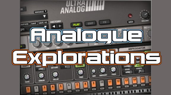 Twolegs Toneworks Analogue Explorations