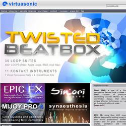 Virtuasonic