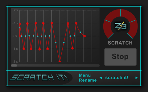 Z3 Audiolabs Scratch it!