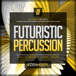 Zenhiser Futuristic Percussion