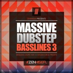 Zenhiser Massive Dubstep Basslines 3