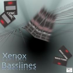 Xenox Basslines Vol.1