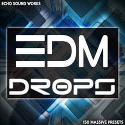 Echo Sound Works EDM Drops