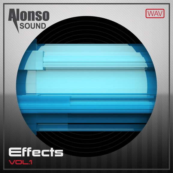 Alonso Effects Vol.1
