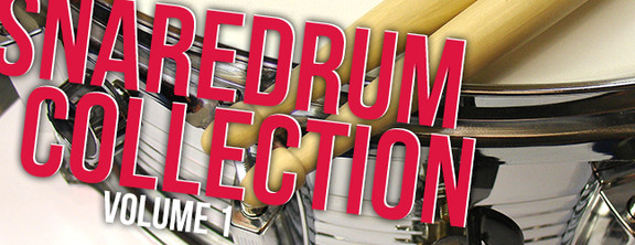 ARTFX Studios Snaredrum Collection Vol.1