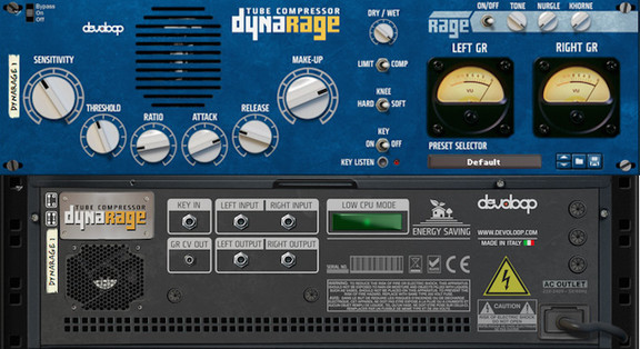 Devoloop DynaRage
