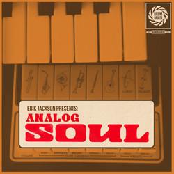 Erik Jackson Analog Soul
