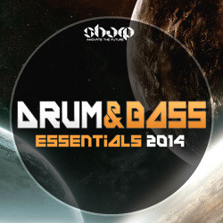 Drum & Bass Essentials 2014
