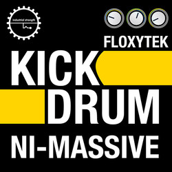 Floxytek Kick Drum NI Massive