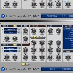 LinPlug Alpha