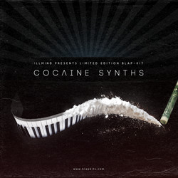 !llmind Cocaine Synths