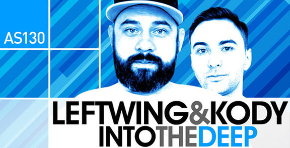 Leftwing & Kody Into the Deep