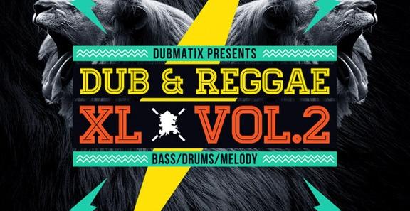 Dubmatix Dub & Reggae Vol.2