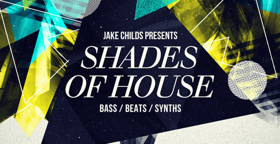 Jake Childs Shades of House