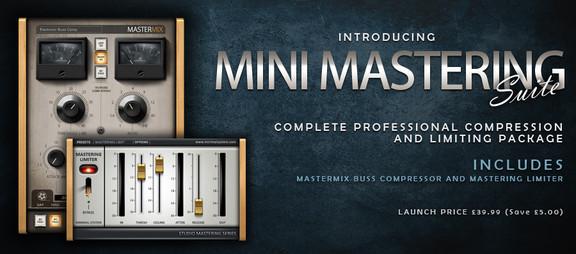 Minimal System Mini Mastering Bundle