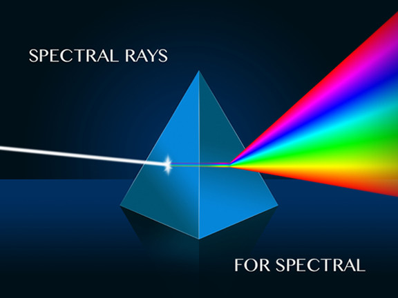 Patchpool Spectral Rays