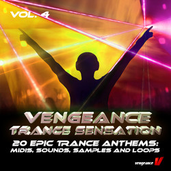 Vengeance Trance Sensation Vol.4