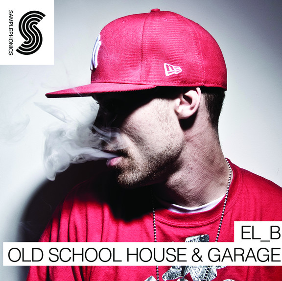 El-B Old School House & Garage